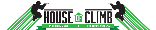 House Of Climb